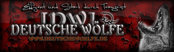 [DW] Deutsche W�lfe Clan :: News